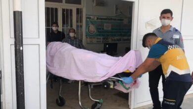 Photo of Patlamada yaralananlar Şanlıurfa'ya getiriliyor