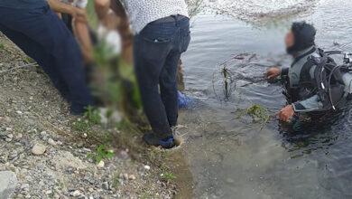 Photo of Serinlemek için girdiği baraj göletinde boğuldu