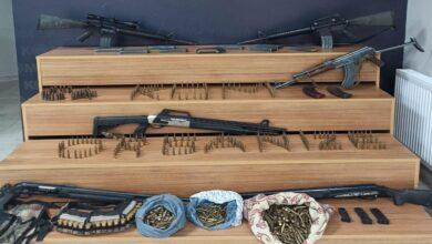 Photo of Şanlıurfa'da silah kaçakçılığı operasyonu