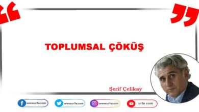 Photo of Toplumsal çöküş