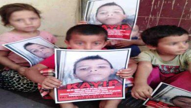Photo of 10 yaşındaki Hüseyin'den 4 gündür haber alınamıyor