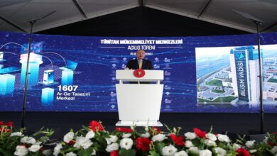 Photo of Cumhurbaşkanı Erdoğan'dan Kovid-19 aşısı müjdesi
