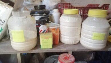 Photo of 5 Yıllık Küflü Peynirleri Piyasaya Böyle Sürüyorlar