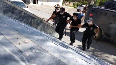 Photo of Ceylanpınar Belediyesinde çıkan kavgada 1 kişi tutuklandı
