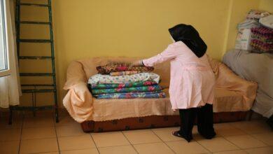 Photo of Haliliye'de Evde Bakım Hizmeti