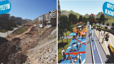 Photo of Eyyübiye Belediyesi, devasa sosyal donatı alanına abdulaziz kutluay ismini veriyor