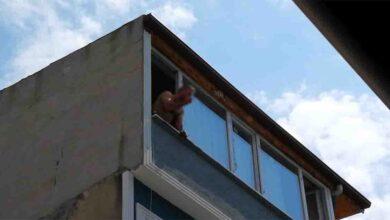 Photo of Ev sahibi ile tartışan genç intihara kalkıştı