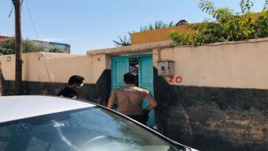 Photo of Karantina bölgesinden ayrılan 10 kişiye 31 bin 500 lira ceza yazıldı