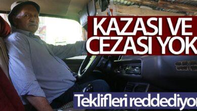 Photo of Ne ceza yedi ne kaza yaptı, gelen tüm teklifleri reddediyor