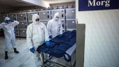 Photo of Şanlıurfa'da Koronavirüs Değil Denilen Vatandaşın Testi Öldükten Sonra Pozitif Çıktı