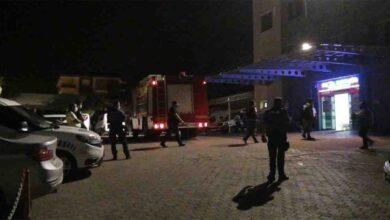 Photo of Örgütü lideri silahlı saldırı sonucu hayatını kaybetti