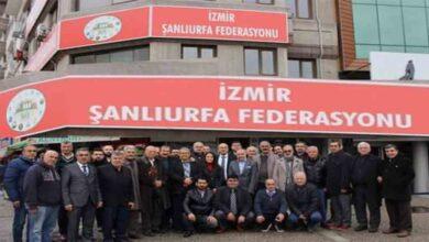 Photo of İzmir Büyükşehir'den Şanlıurfalılara Yer Tahsisi