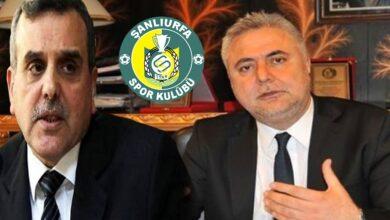 Photo of Saraçoğlu : Urfaspor konusunda son uyarım