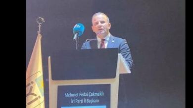 Photo of İl Başkanı Uyardı: Şanlıurfa'da Kullanımı Arttı