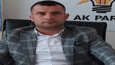 Photo of Bahattin Yıldız'a kurulmak istenen komplo ellerinde patladı