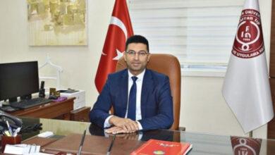 Photo of Başhekim Güzelçiçek, Koronavirüs Yendi