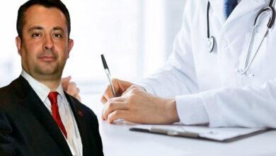 Photo of Sağlık Bakanlığı, Virüse Yakalanan Aile Hekimlerinin Maaşlarını Kesti