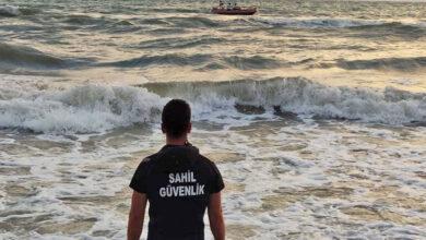 Photo of Urfalı Tarım İşçisi Denizde Kayboldu
