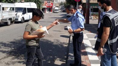 Photo of Şanlıurfa'da 8 Kişiye 22 Bin Lira Ceza Kesildi