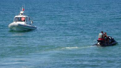 Photo of Denizde Kaybolan Urfalı Gencin Son Görüntülerine Ulaşıldı