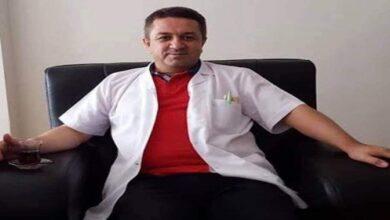 Photo of Urfa'da Sevilen doktor koronadan hayatını kaybetti