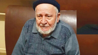 Photo of Eski Başbakanlardan Prof. Dr. Necmettin Erbakan'ın kardeşi Kemalettin Erbakan vefat etti.