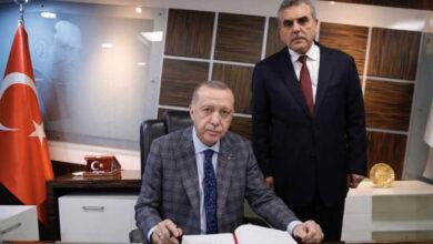 Photo of Cumhurbaşkanı, Şanlıurfa'ya Yetki Verdi! Yıkılıp Yerine Meydan Yapılacak