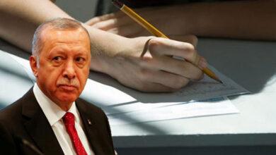 Photo of Psikoloji Bekleyenler! Erdoğan, Kapatılsın Dedi