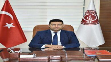 Photo of Başhekim Güzelçiçek, görevinden istifa etti