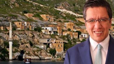 Photo of Halfeti Belediye Başkanı parselleri satıyor