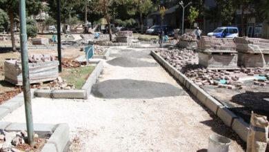 Photo of Haliliye'ye Yeni Parklar Yapılıyor