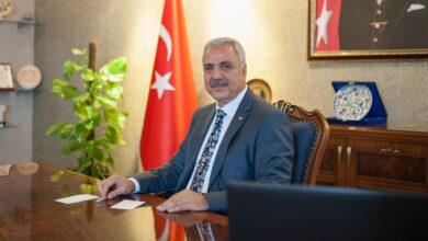 Photo of Başkan Peltek, Urfa'da 10 Farklı Turizm Seçeneği Var