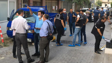 Photo of Sokak Ortasında İnfaz