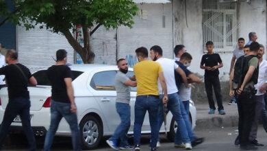 Photo of Pazar yeri kavgasında silahlar konuştu: 12 yaralı