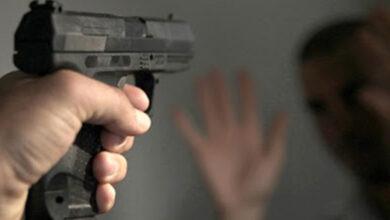 Photo of Silahlı kavga: 1 ölü, 2 kadın ağır yaralı