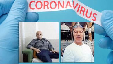 Photo of Şanlıurfa'da 2 Kardeş 1 Gün Arayla Koronadan Hayatını Kaybetti