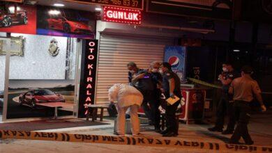 Photo of Olay yerini gelen şüpheli kıskıvrak yakalandı