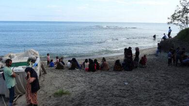 Photo of Denizde Kaybolan Urfalı Tarım İşçisi Hala Bulunamadı