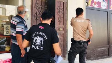 Photo of Urfa'da Karantinaya Alınan Kişiler Sokakta Geziyor