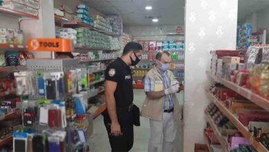 Photo of Urfa'da Bayramda Yarım Milyona Yakın Ceza Kesildi