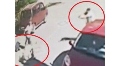 Photo of 2 Kişinin Öldüğü Silahlı Çatışmanın Görüntüleri Çıktı