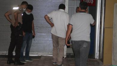 Photo of Gürültü Yapılıyor Dedikleri İş Yerine Silahlı Saldırı 5 Yaralı
