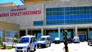 Photo of Urfa'da Test Yapmadan Korona Teşhisi Koyuyorlar