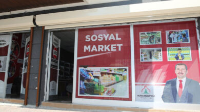 Photo of Urfa'daki Bu Markette Her Şey Ücretsiz