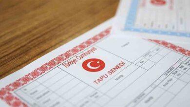 Photo of Tapu Kavgası Kanlı Bitti