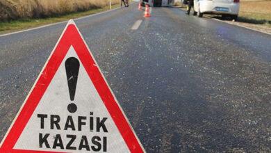Photo of Urfa'da Otomobil Takla Attı! 5 Yaralı