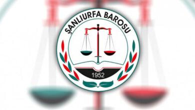 Photo of Urfa Barosu'nun Paylaşımı Yorum Yağmuruna Tutuldu