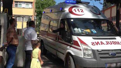 Photo of Urfa'da Sağlık çalışanı, darp edildi