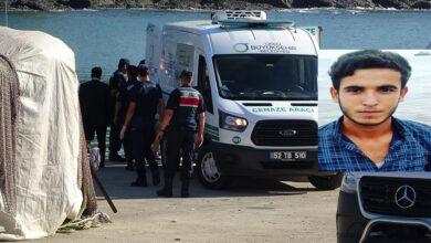 Photo of Urfalı Tarım İşçisinin Cesedini Balıkçılar Buldu