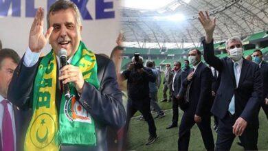 Photo of Sakarya Belediye Başkanı Suç Mu İşliyor?
